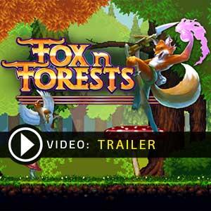 FOX n FORESTS Key kaufen Preisvergleich