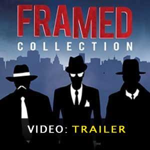 FRAMED Collection Key kaufen Preisvergleich