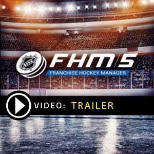 Franchise Hockey Manager 5 Key kaufen Preisvergleich