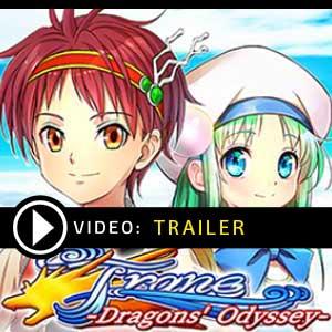 Frane Dragons Odyssey Key kaufen Preisvergleich