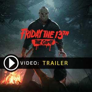 Friday the 13th The Game Key Kaufen Preisvergleich