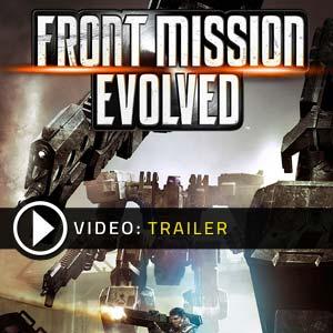 Front Mission Evolved Key kaufen - Preisvergleich
