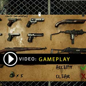 Frontline Zed Gameplay Video
