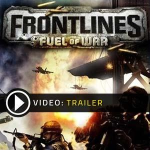 Frontlines Fuel of War Key Kaufen Preisvergleich