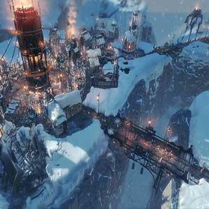 Frostpunk the Rifts Key kaufen Preisvergleich