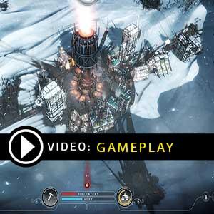 Frostpunk the Rifts Gameplay Video
