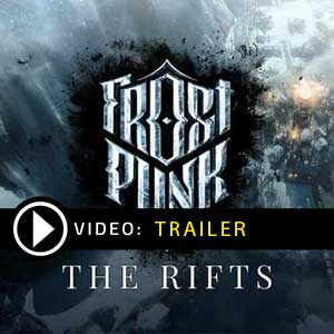Buy Frostpunk the Rifts CD Key Compare Prices
