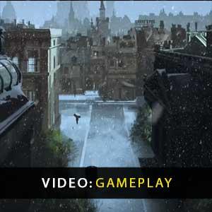 Frostpunk-Gameplay-Video