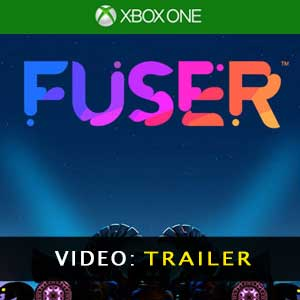 FUSER Trailer-Video