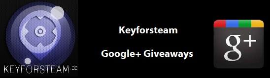 Keyforsteam Google+ Gewinnspiele FREE CD KEYS