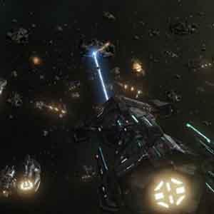 Starship Kampf