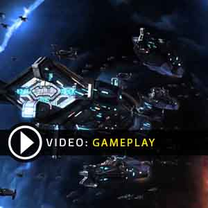 Galactic Civilizations 3 Gameplay Video