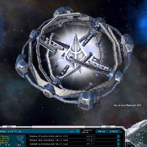 Galactic Civilizations 2 Screenshot