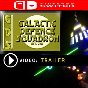 Galactic Defence Squadron Nintendo Switch Prices Digital or Box Edition
