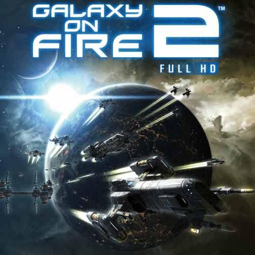Kaufen Galaxy on Fire 2 CD KEY Preisvergleich