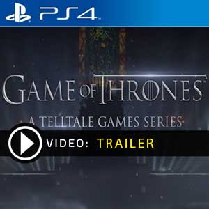 Game of Thrones A Telltale Games Series PS4 Digital Download und Box Edition