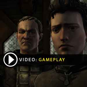 Game of Thrones A Telltale Games Series PS4  Gameplay Video