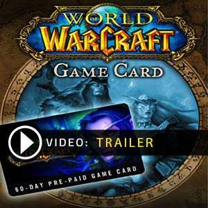 Kaufen Gamecard World Of Warcraft 60 Tage Key Code Preisvergleich