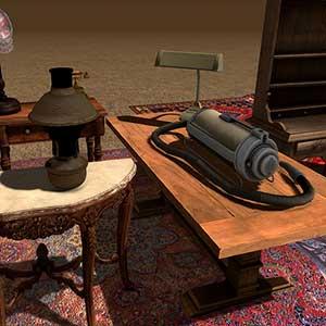 GameGuru Antiques In The Attic Pack Key kaufen Preisvergleich