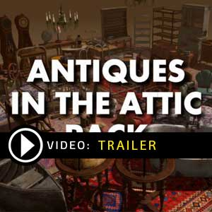 Buy GameGuru Antiques In The Attic Pack CD Key Compare Prices