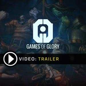 Games of Glory Key Kaufen Preisvergleich