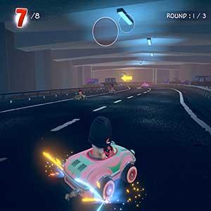Kaufe Garfield Kart Furious Racing Xbox One Preisvergleich