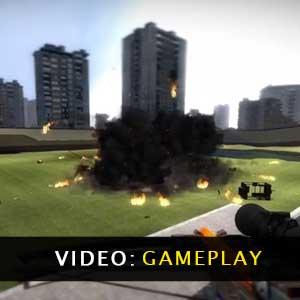 Garrys Mod-Spielvideo