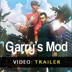 Garrys Mod-Trailer-Video
