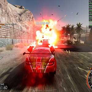 Kaufe Gas Guzzlers Extreme PS4 Preisvergleich