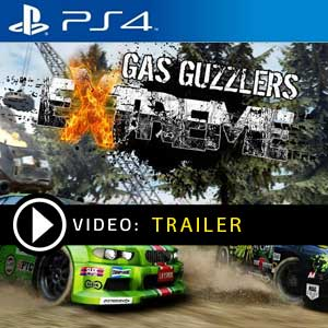 Gas Guzzlers Extreme PS4 Prices Digital or Box Edition