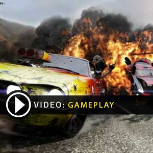 Gas Guzzlers Extreme Gameplay Video