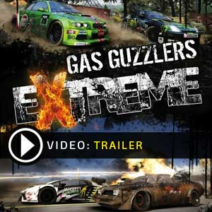 Gas Guzzlers Extreme Key kaufen - Preisvergleich