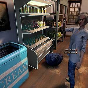Gas Station Simulator Ladengeschäft