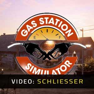 Gas Station Simulator Video Trailer