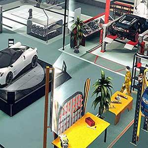 the Porsche 718 Boxster