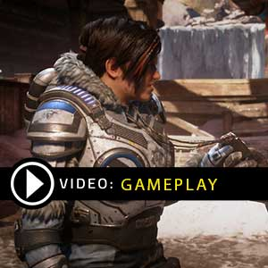 Gears 5 Xbox One Gameplay Video