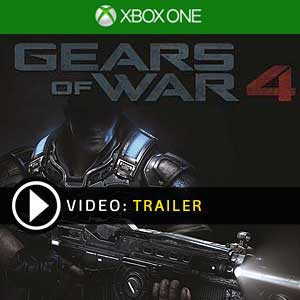 Gears of War 4 Xbox One Digital Download und Box Edition