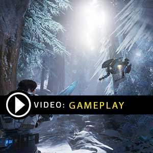Gears 5 Video zum Gameplay