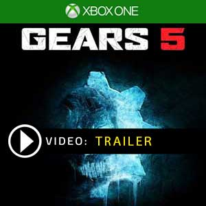 Gears 5 Xbox One Digital Download und Box Edition