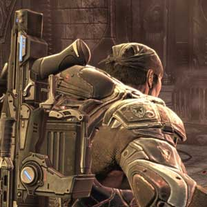 Gears of War Xbox One Begegnung