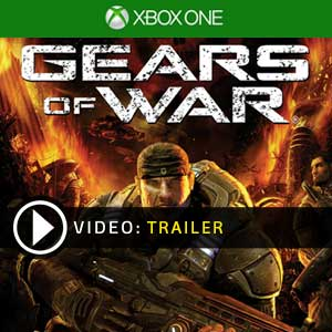 Gears of War Xbox one Digital Download und Box Edition