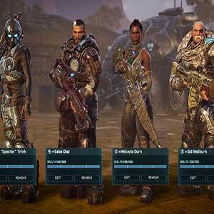 Gears Tactics Key kaufen Preisvergleich