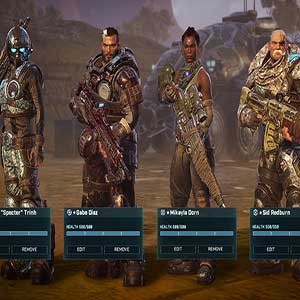 Kaufe Gears Tactics Xbox One Preisvergleich