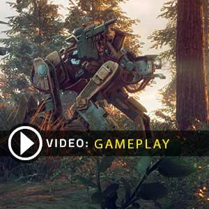 Generation Zero Gameplay Video