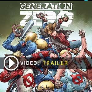 Generation Zero Key kaufen Preisvergleich
