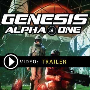 Genesis Alpha One Key kaufen Preisvergleich