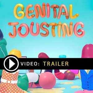 Buy Genital Jousting CD Key Compare Prices