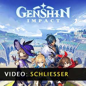 Genshin Impact Trailer Video