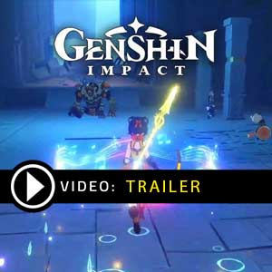 Buy Genshin Impact CD Key Compare Prices