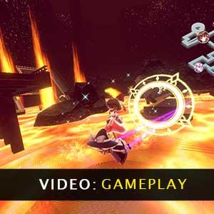 Genso Skydrift Gameplay Video
